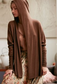 paris-fashion-store-women-brown-cardigan-sinatra-fashion-designer-clothes-paris