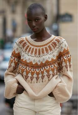 paris-fashion-store-women-ecru-sweater-maharadjah-fashion-designer-clothes-paris